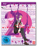 Magical Girl Site Vol. 2 Blu-ray