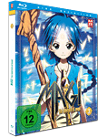 Magi: The Labyrinth of Magic - Box 3 Blu-ray
