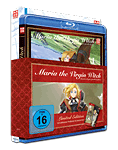Maria the Virgin Witch Vol. 1 - Limited Edition (inkl. Manga Band 01) Blu-ray