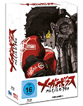 Megalo Box Vol. 1 - Limited Edition (inkl. Schuber) Blu-ray