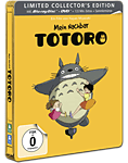 Mein Nachbar Totoro - Limited Collector's Edition Blu-ray (2 Discs)