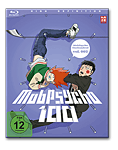 Mob Psycho 100 Vol. 2 Blu-ray