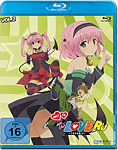 Motto To Love Ru: Trouble Vol. 2 Blu-ray