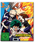 My Hero Academia: 2. Staffel Vol. 2 Blu-ray