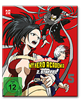 My Hero Academia: 2. Staffel Vol. 5 Blu-ray