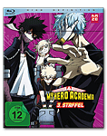 My Hero Academia: Staffel 3 Vol. 2 Blu-ray