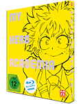 My Hero Academia Vol. 1 Blu-ray