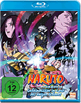 Naruto the Movie 1: Geheimmission im Land des ewigen Schnees Blu-ray
