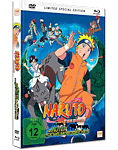 Naruto the Movie 3: Die Hüter des Sichelmondreiches - Limited Special Edition Blu-ray (2 Discs)
