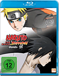 Naruto Shippuden The Movie 2: Bonds Blu-ray