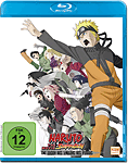 Naruto Shippuden The Movie 3: Die Erben des Willens des Feuers Blu-ray