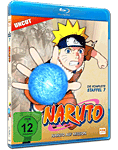 Naruto: Staffel 7 Box - Naruto auf Mission Blu-ray