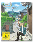 Natsume Yujin-cho the Movie: Ephemeral Bond Blu-ray
