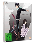 Noragami Vol. 1 - Limited Edition Blu-ray
