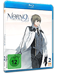 Norn9 Vol. 2 Blu-ray