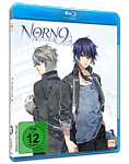 Norn9 Vol. 3 Blu-ray