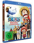 One Piece: TV-Special - Episode of Merry Blu-ray