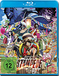 One Piece: Der 13. Film - Stampede Blu-ray