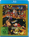 One Piece: Der 11. Film - One Piece Z Blu-ray