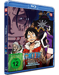 One Piece: TV-Special - 3D2Y Blu-ray (Anime Blu-ray)