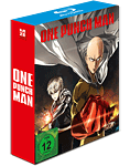 One Punch Man Vol. 1 - Limited Edition (inkl. Schuber) Blu-ray