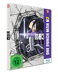 One Punch Man Vol. 3 Blu-ray