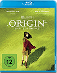 Origin: Spirits of the Past Blu-ray