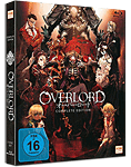 Overlord - Complete Edition Blu-ray (3 Discs)