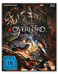 Overlord: Staffel 2 - Complete Edition Blu-ray (3 Discs)