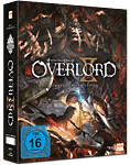 Overlord: Staffel 2 - Limited Complete Edition Blu-ray (3 Discs)