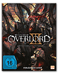 Overlord: Staffel 3 - Limited Complete Edition Blu-ray (3 Discs)
