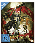 Overlord: The Dark Hero Blu-ray