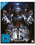 Overlord: The Undead King Blu-ray