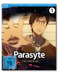 Parasyte: The Maxim Vol. 1 Blu-ray