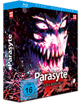 Parasyte: The Maxim Vol. 1 - Limited Edition (inkl. Schuber) Blu-ray