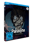 Parasyte: The Maxim Vol. 2 Blu-ray