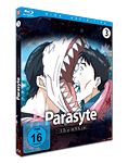 Parasyte: The Maxim Vol. 3 Blu-ray