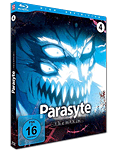 Parasyte: The Maxim Vol. 4 Blu-ray