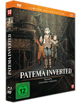 Patema Inverted - Limited Deluxe Edition Blu-ray (2 Discs)