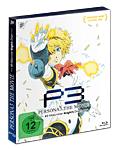 Persona 3: The Movie #2 - Midsummer Knight's Dream Blu-ray