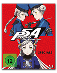 Persona 5 the Animation Specials Blu-ray