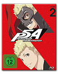 Persona 5 the Animation Vol. 2 Blu-ray