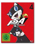 Persona 5 the Animation Vol. 4 Blu-ray