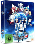Phantasy Star Online 2: The Animation Vol. 1 (inkl. Schuber) Blu-ray