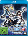 Phantasy Star Online 2: The Animation Vol. 3 Blu-ray
