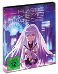 Plastic Memories Vol. 1 - Limited Edition Blu-ray