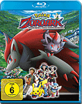 Pokémon - Der Film 13: Zoroark - Master of Illusions Blu-ray
