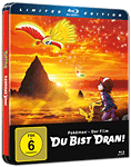 Pokémon - Der Film 20: Du bist dran! - Limited Steelbook Edition Blu-ray