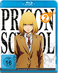 Prison School Vol. 2 Blu-ray (Anime Blu-ray)