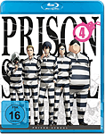 Prison School Vol. 4 Blu-ray